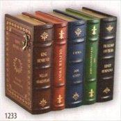 Book Set Urn