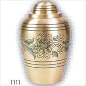 Brass Bouquet