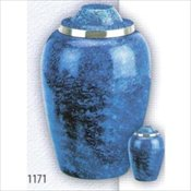Cobalt Blue Alloy