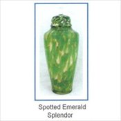 Spotted Emerald Splendor
