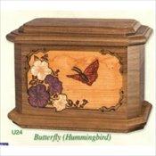 Butterfly (Hummingbird)