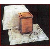 Polyguard Urn Vault