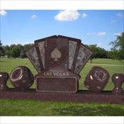 Las Vegas Monument
