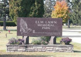 Elm Lawn Memorial Park - Eric Elberg
