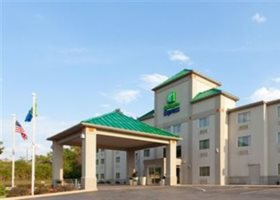 Holiday Inn Express Irwin