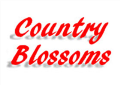 Country Blossoms