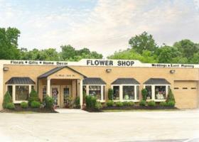 Flower Shop, Inc.