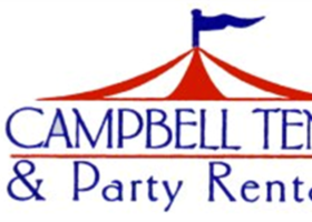Campbell's Tent and Party Rentals