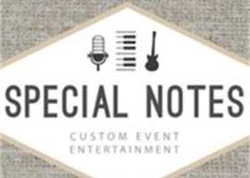 Special Notes Entertainment Agency