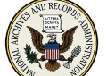 National Archives for Veteran's records
