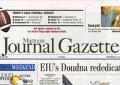 Gloucester Matthews Gazette Journal