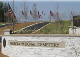 Georgia National Cemetery