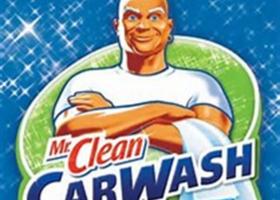 Mr. Clean Car Wash