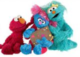 Sesame Street Grief Resources