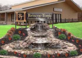 Briscoe-Tonic Funeral Home