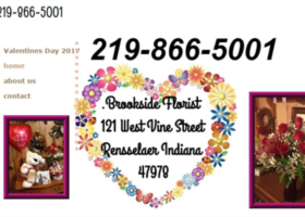 Brookside Florist