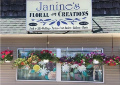 Janine's Floral Creations