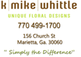 K. Mike Whittle Designs