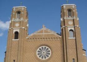 Most Holy Rosary Parish