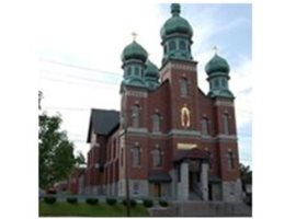 St. John the Baptist Ukrainian Church