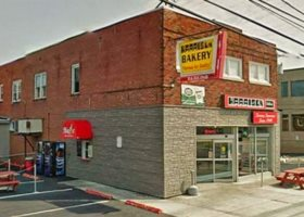 Harrison's Bakery, Inc.