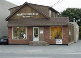 Marge Polito Florist