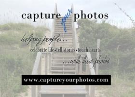 Capture Your Photos by Holly Corbid