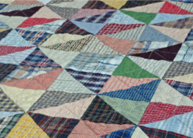 Eternity Quilts by Kathy Ehrhard
