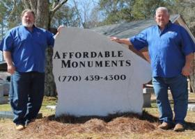 Affordable Monuments
