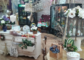 Jennifer's Flower boutique