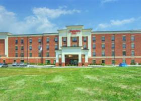 Hampton Inn Detroit/Utica-Shelby Township