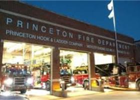Princeton Fire Department