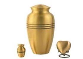 Cremation Urns & Jewelry