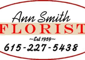 Ann Smith Florist
