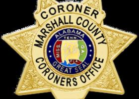 Marshall County Coroner's Office