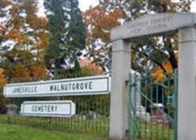 Walnut Grove Cemetery (Jamesville)