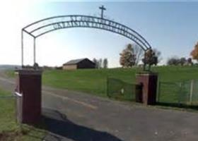 St. John's Ukrainian Catholic Cemetery