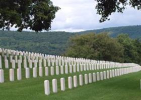 Bath National Cemetery (VA Cemetery)