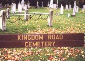 Kingdom Cemetery