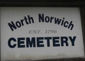North Norwich Cemetery