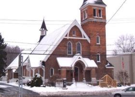 Camillus First Baptist Church