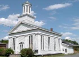 Amboy Belle Isle United Church
