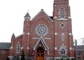 St. Patrick's Church ( Syracuse)