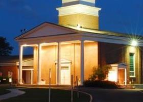 Dewitt Community Church