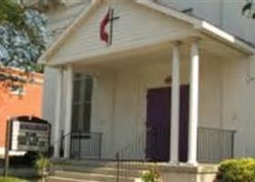 Liverpool First United Methodist Church