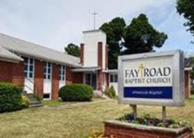 Westvale Community Baptist Church