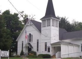 Little Utica United Methodist Church