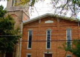 Skaneateles United Methodist Church