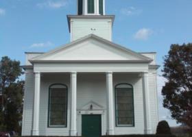 Preble  UCC Church