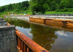 Erie Canal Park
